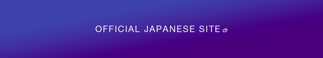 OFFICIAL JAPANESE SITE